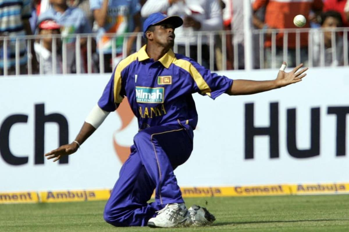 Former Sri Lanka Cricketer Dilhara Lokuhettige Found Guilty of Match-fixing
