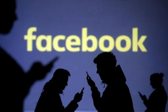 Facebook (Image: Reuters)