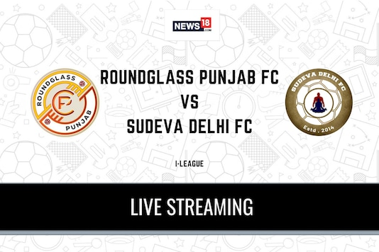 I-League: RoundGlass Punjab FC vs Sudeva Delhi FC