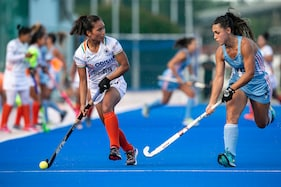 Indian Women's Hockey Team Lose 0-2 to Argentina