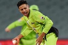 Indian Origin Taxi Driver's Teenaged Son Tanveer Sangha Picked in Australia Squad