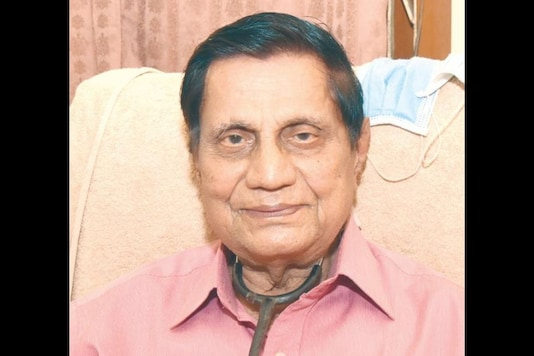 At 82, Dr Pathi has never let his age become an hindrance to his selfless work and for that he has been conferred with the Padma Shri this year.
