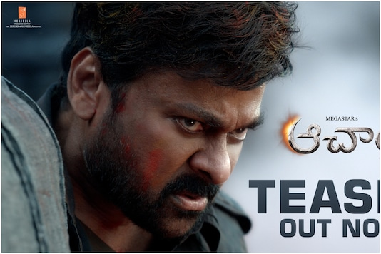 Acharya Teaser: Chiranjeevi Back in Angry Man Avatar to Teach Goons a Lesson in Power-packed Actioner