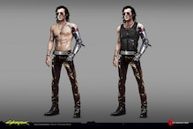 Bobby Deol as Johnny Silverhand: Early Cyberpunk 2077 Concept Draws Funny Parallel
