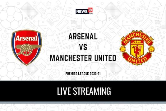 Premier League: Arsenal vs Manchester United