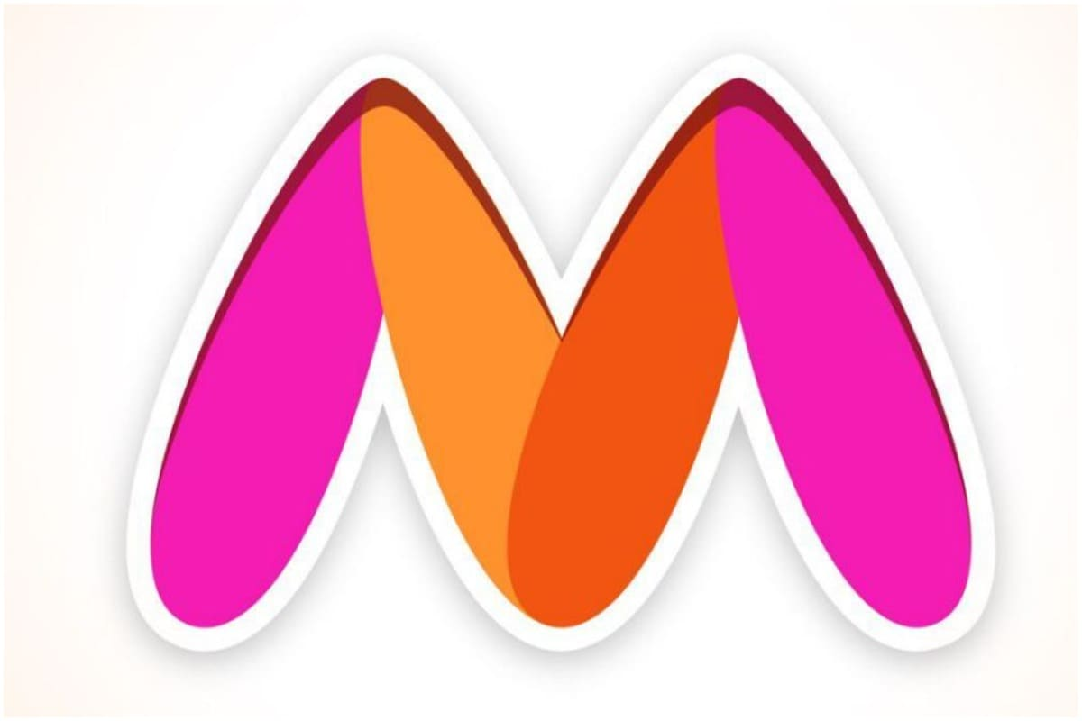 Myntra to Change 'Offensive' Logo Following Complaint from Women's Rights  Activist