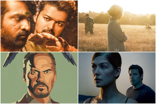 Streaming Now: Watch Thalapathy Vijay's Master at Home, Ralph Fiennes-Carey Mulligan Remake History in The Dig