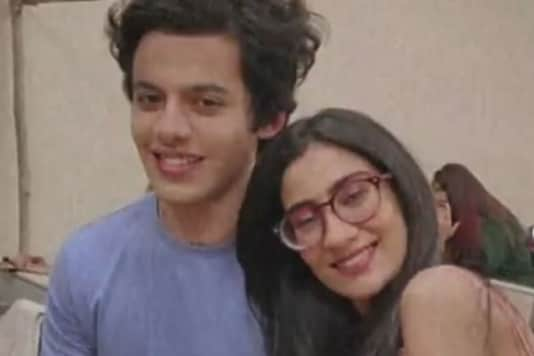 Renee Sen Pens a Heartfelt Note For Co-star and Friend Darsheel Safary