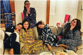 Happy Birthday Amrita Arora: Her Pics with Kareena, Karisma Kapoor and Malaika Arora are Major Squad Goals