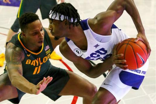 Butler Scores 28, No. 2 Baylor 11-0 After 67-49 Win At TCU