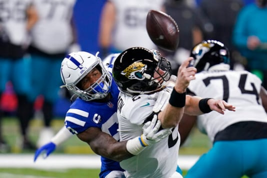 Reich Believes Colts Have Winning Combination For Playoffs