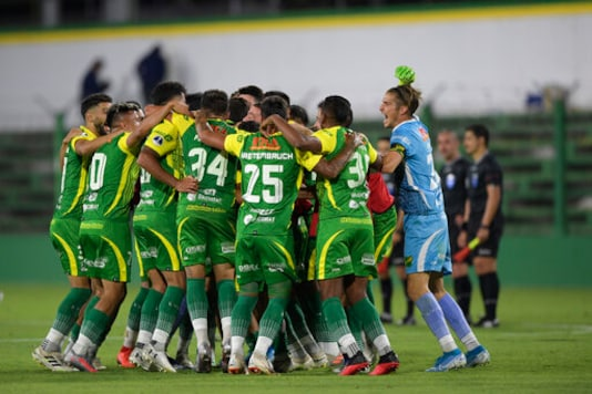 Copa Sudamericana Semifinal Postponed Due To COVID-19 Risks