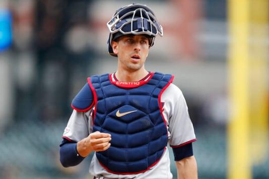 Catcher Jason Castro, Astros Finalize $7M, 2-year Contract