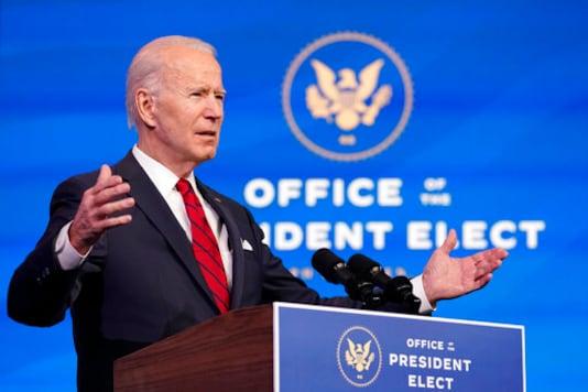 Biden Picks Geneticist As Science Adviser, Puts In Cabinet