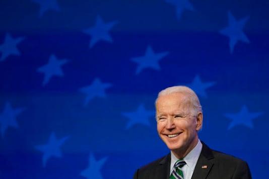 The Latest: Biden Nominee Says Intel Won't Be Politicized