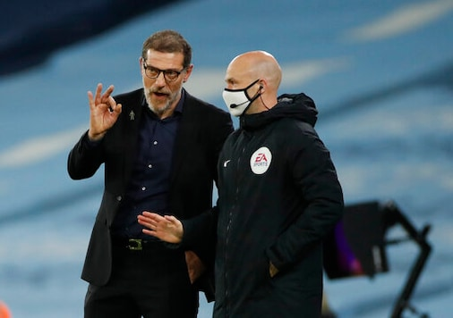 Bilic Back In Work In China, 3 Weeks After Leaving West Brom