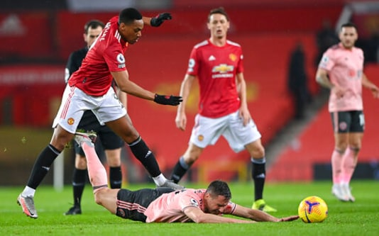 Man United Condemns 'Mindless Idiots' For Racial Abuse