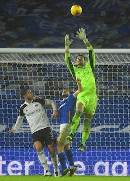 Strugglers Brighton, Fulham Draw 0-0 In Premier League