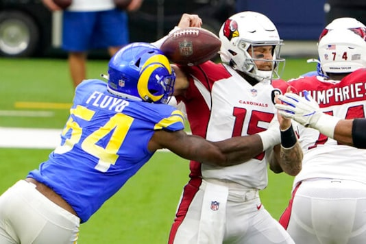 Injured Murray Disappointed After Cardinals' Hopes Dashed