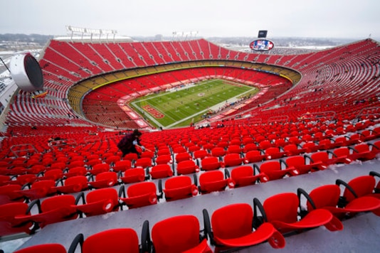 Even With Empty Stadiums, NFL Still A Ratings Monster
