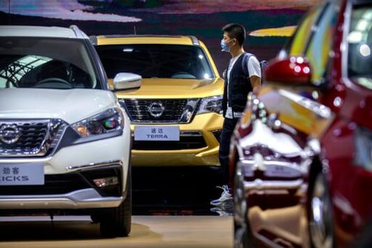 China's 2020 Auto Sales Fall, Then Recover Amid Coronavirus