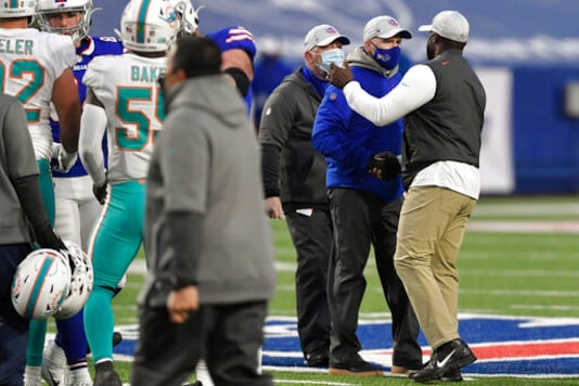 Closing Collapse Means Another Long Offseason For Dolphins