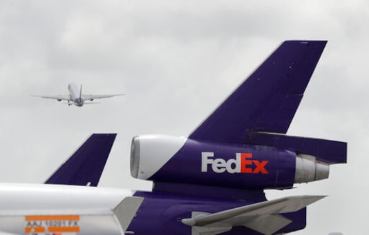FedEx To Cut Up To 6,300 Jobs In Europe Over Next 18 Months