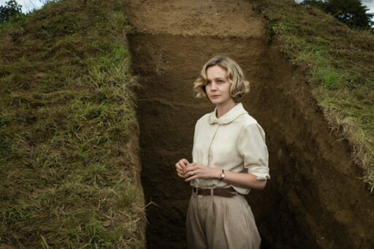 Review: Buried Treasure, Impending War And Loss In 'The Dig'