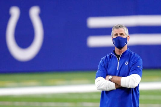 Reich Remains Focused On Game With Return To Buffalo Looming