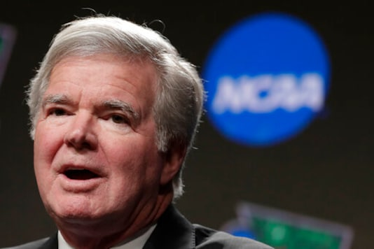 Emmert: NCAA Still Expecting To Get Pay Issue Done In '21