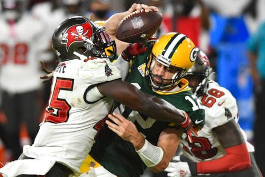 Bills Among The NFL's 4 Defenses Peaking In The Postseason