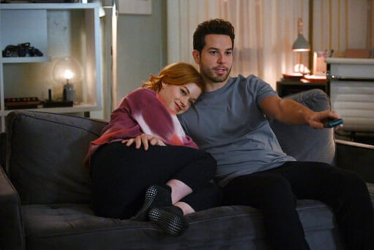 Skyler Astin Finds New Notes To Hit On 'Zoey's Playlist'