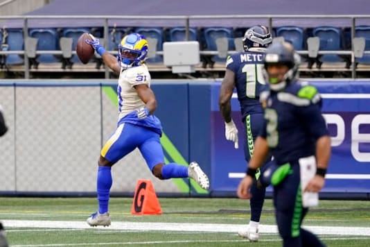 Another Early Playoff Exit Adds To Seahawks Frustration