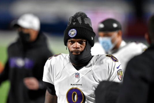 Ravens GM DeCosta Initiates Roster Overhaul With Key Cuts