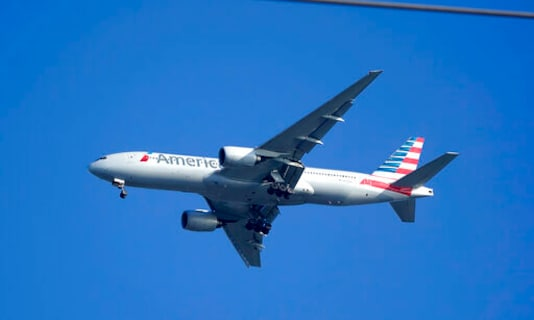 American Airlines Lost $8.9 Billion In A Year Of Pandemic