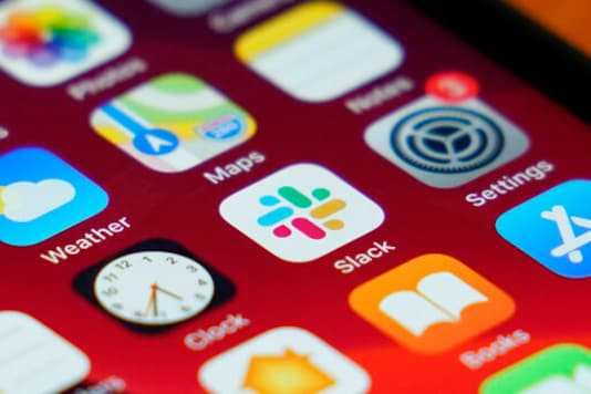 Slack Starts The Year With A Global Outage