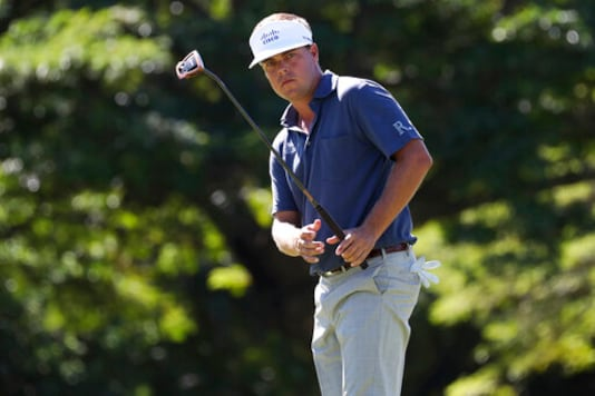 Steele Takes Lead With 61 To Get Another Chance In Sony Open