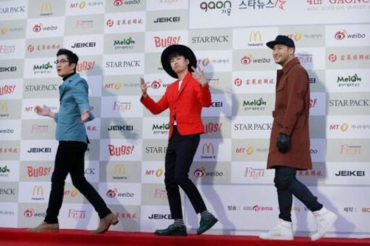 With New Album, Epik High Endures In South Korea Music Scene