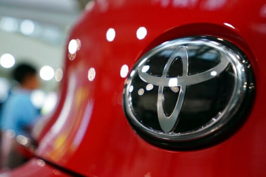 Toyota Fined For Failing To Report, Fix Emissions Defects