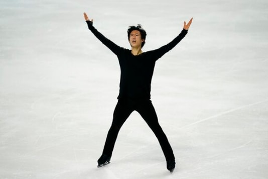 Nathan Chen Wins Fifth Straight US Figure Skating Title
