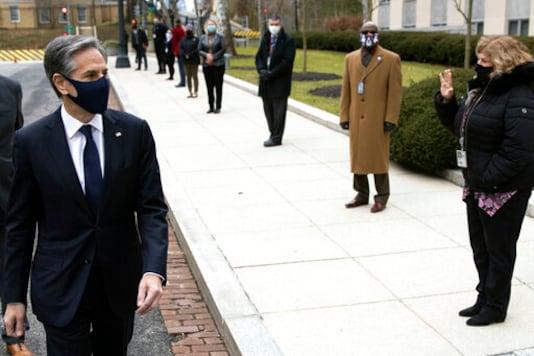 Biden Presses Iran Diplomacy As New Special Envoy Tapped