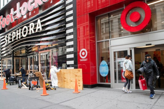 Target Continues To Thrive In Whirlwind Retail Environment