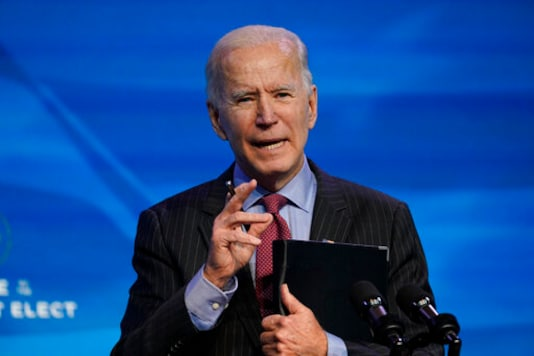 Biden's Test: How To Lead US Out Of Virus 'Dark Winter'