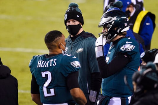 AP Sources: Eagles Won't Be Penalized For QB Decisions