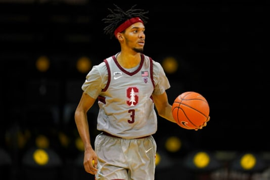 Da Silva, Stanford Pull Away From Cougars For 75-60 Win