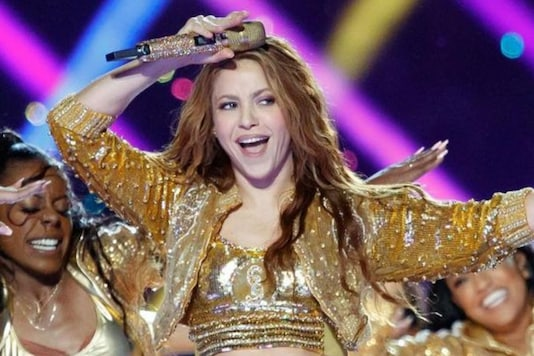 Happy Birthday Shakira: Here's How the Vivacious, Dynamic Global Star is Rocking at 44