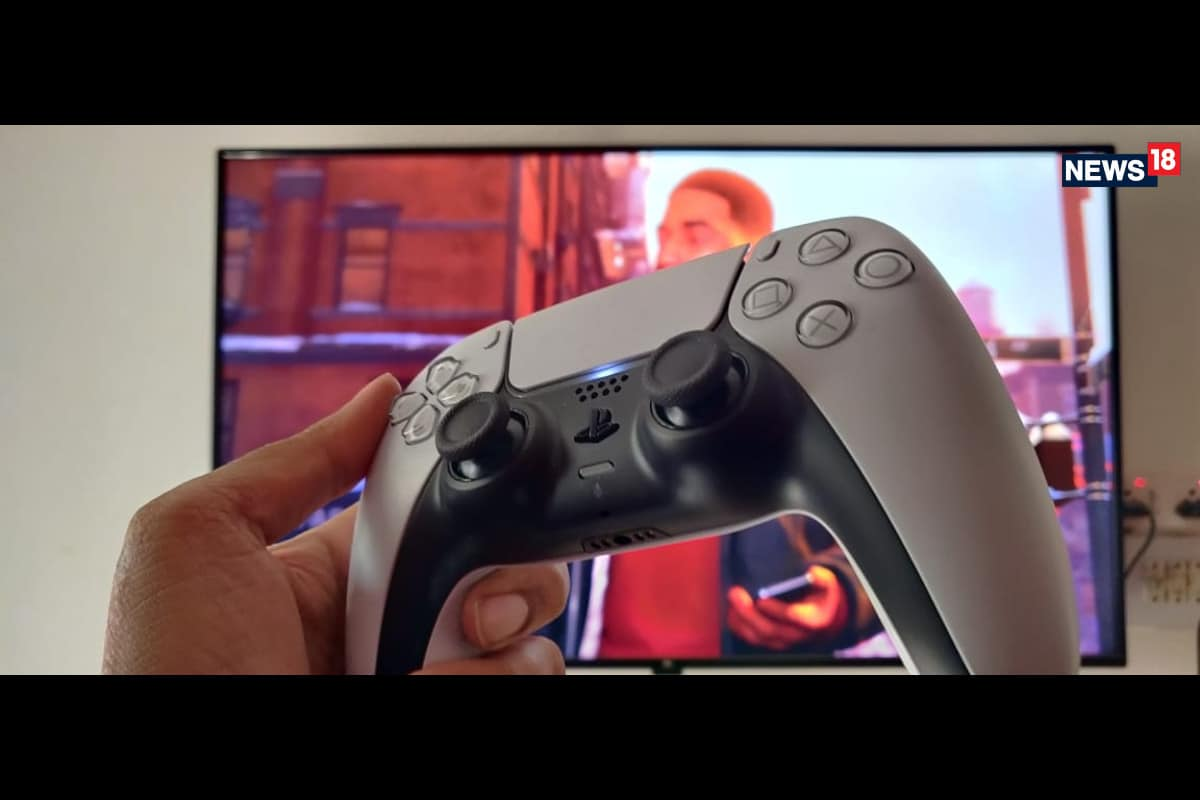 Sony PS5 review