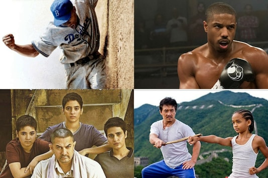 6 Sports Films That will Inspire You to Do Your Best