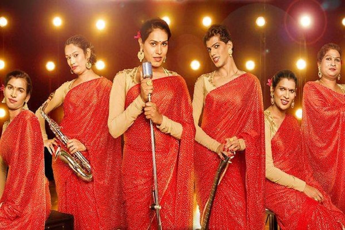 Meet '6 Pack Band', India's First Trans Group Smashing Gender Stereotypes, One Song at a Time