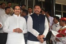 The Rift in Maharashtra's Ruling Maha Vikas Aghadi is Widening